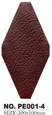Ceramic Tile - Leather Texture Tile
