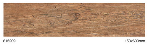 Ceramic Tile - Wood Look Tile