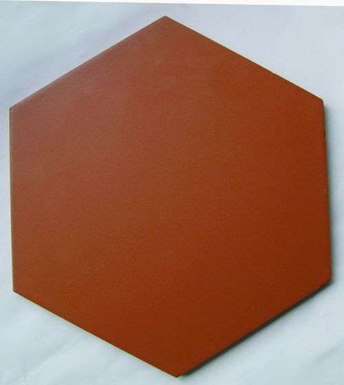Clay Tile - Clay Floor Brick