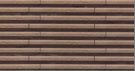 Exterior Wall Tile - Bamboo Tile - D22503
