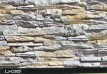 Exterior Wall Tile - Culture Stone