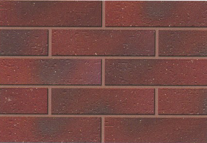 Exterior Wall Tile - Kiln Change Tile