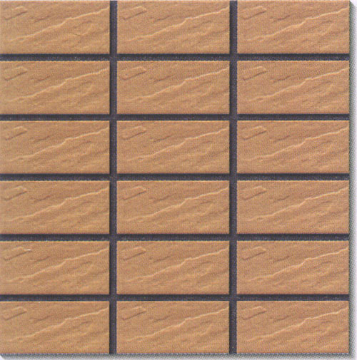 Exterior Wall Tile - Mosaic Tile