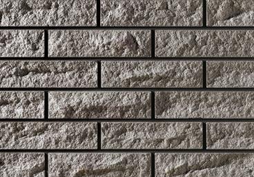 rock tiles wall