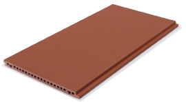 Exterior Wall Tile - Terracotta Facade Wall Panel