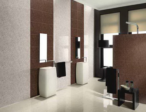 Polished Tile - Mosaic Polished