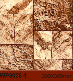 Special Dedicated Tiles - Crystal Polished Tile