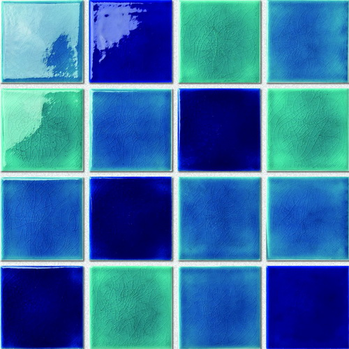 Special Dedicated Tiles - Swimming Pool Tile