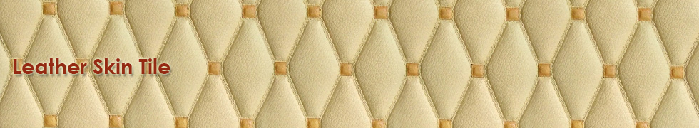 Leather Skin Tile